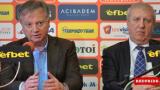 Инджов: От 10 дни не съм в ЦСКА, питайте ме за строителство