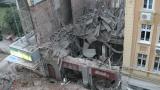 """СГС оправда и четиримата обвиняеми за падналата сграда на ул. """"Алабин"""""""