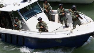 В Панама се проведе антитерористично учение