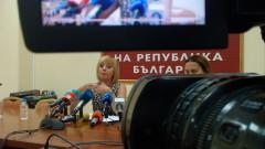 Мая Манолова: Машините не ядат кебапчета