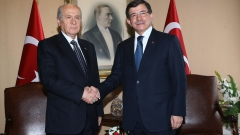 Лидерът на турската националистическа  опозиция няма да подкрепи президентска система