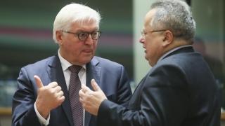 Берлин призова Израел да не подкопава опита за мир с Палестина