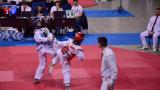 Нови златни медали за България в таекуондото