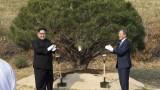 Китай и Япония приветстваха историческата среща между Северна и Южна Корея