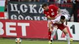 Греъм Кери: В ЦСКА си казахме всичко, подведохме феновете си