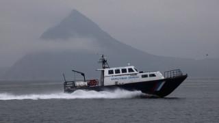 Шхуна от Северна Корея нападна руски граничари в Японско море