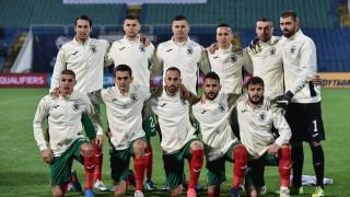 Георгиев: Мечтаем за класиране на Евро 2020