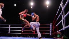 Първа българска загуба на SENSHI 6