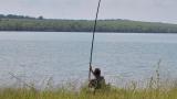 Рибар се удави в язовира край Горно Белотинци