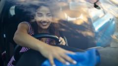 За какви автомобили мечтаят руските жени, а какви си купуват