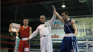 Без изненади на първенството по бокс в Пловдив