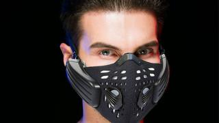 Това ли е бъдещето на предпазните маски