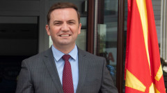 РСМ отново гони руски дипломат