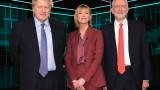 Брекзит и отношенията със САЩ в първия дебат Корбин-Джонсън