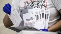 САЩ отиват към рекордна избирателна активност от 1908 г.