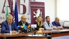 АБВ и БСП не искат шоу, а политически решения