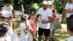 Йордан Йовчев: Щастлив съм, че родният ми град е център на световното гребане