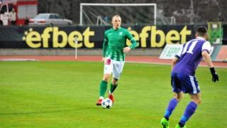 Иван Иванов пред изненадващо завръщане във футболния ни елит