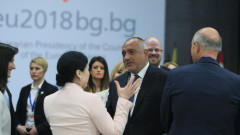 Евродепутатка обявини еврокомисар Йоурова в зависимости от Борисов