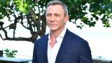 Bond 25, Даниел Крейг и защо преустановиха снимките за Джеймс Бонд