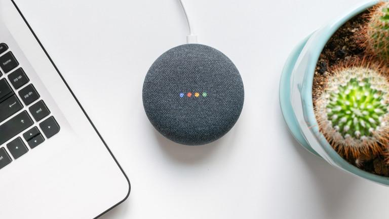 Подслушва ли ни Google?