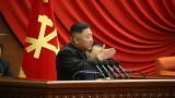 Северна Корея предупреди за крайбрежно изстрелване на балистични ракети