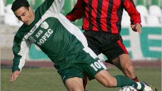 Локо (Сф) направи 1:1 с Дубница в Кипър
