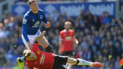 Юнайтед атакува с 45 млн. паунда за Рос Баркли