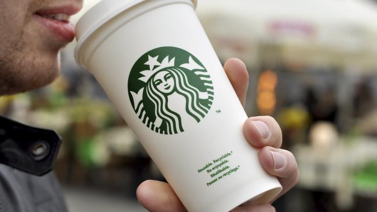 Starbucks пуска в действие ново оръжие за скок в продажбите
