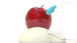 Apple готви нов вид безжично зареждане за периферни джаджи