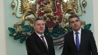 България очаква решение за паметника на Каймакчалан