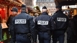 Африкански имигранти предизвикаха безредици в Южна Франция