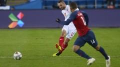 Симеон Славчев: Ще ударим пак, няма да наведем глава!