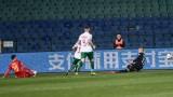 Николай Михайлов: Гордея се с този отбор!