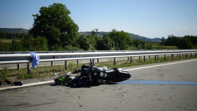 ИПБ: По-малкото жертви на пътя са стъкмистика
