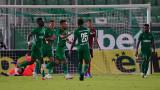 Лудогорец - Локомотив (София) 5:0, в мач от efbet Лига