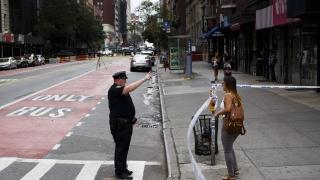 Властите в САЩ подозират терористична клетка зад бомбите в Ню Йорк и Ню Джърси