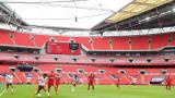 Арсенал възнамерява да допусне публика за мача с Шефилд Юнайтед на 3 октомври