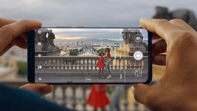 Как да правите перфектни снимки със смартфона си?