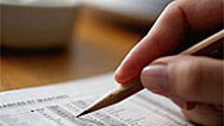 16 април е крайният срок за данъчните декларации