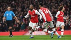 Лаказет спаси Арсенал от загуба