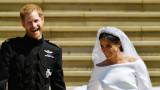Принц Хари, Меган Маркъл и излъгаха ли за тайната сватба