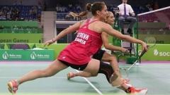 Сестри Стоеви се изкачиха до №10 в ранглистата за Рио