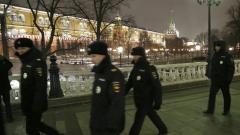 1000 души евакуирани от две жп гари в Москва заради бомбени заплахи