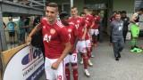 ЦСКА на Ел Маестро с втори пореден успех, този път жертвата бе японски тим