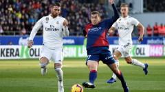 Серхио Рамос: Моуриньо пак е актуална тема за нашия клуб