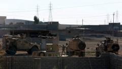 Десетки жертви и ранени при атентат в Северен Ирак