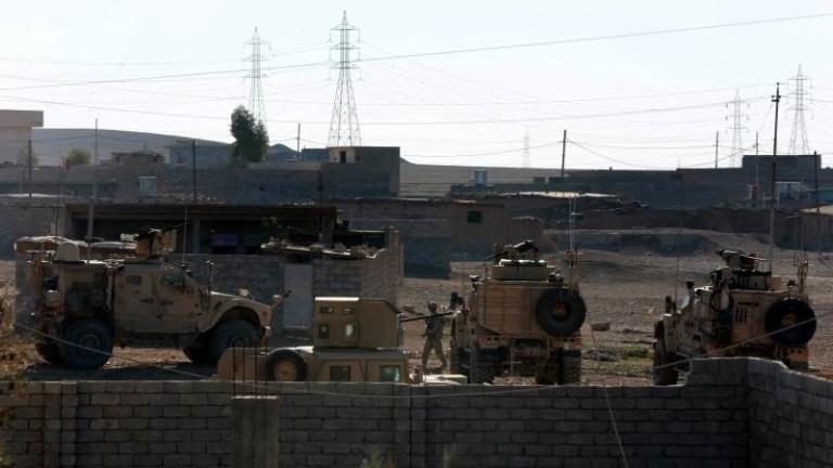 Ирак прекратява споразумението със САЩ в областта на сигурността