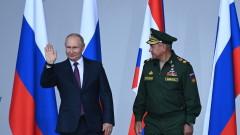 Русия укрепи военната си база в Таджикистан, докато следи дейността на талибаните в Афганистан
