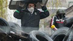 Провал на преговорите между Киев и сепаратистите в Минск